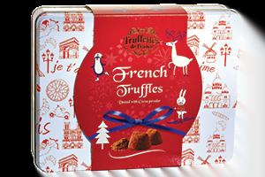 Fabricant français de truffe au chocolat