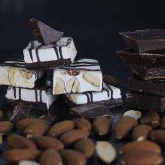 nougat-chocolat
